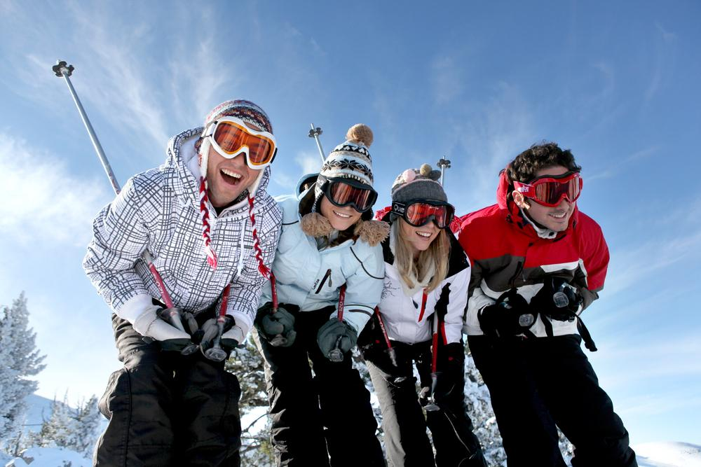 Cours de ski pour Adultes - Premier cours