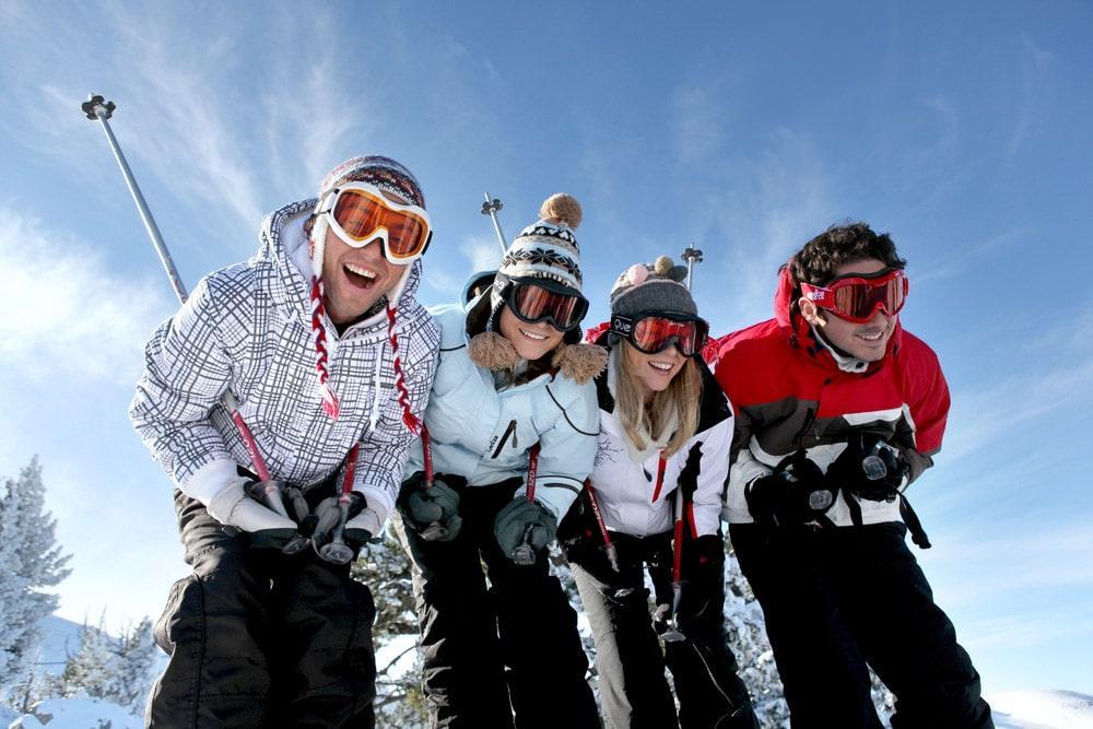 Cours de ski pour Adultes - Débutant