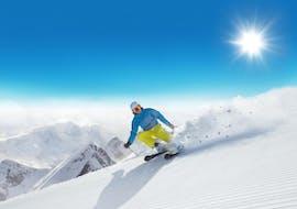Ski Privatlehrer für Erwachsene - Alle Levels