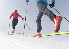 Cross-Country Skiing Lessons for All Levels