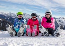 Skikurs für Kinder (ab 5 Jahren) - Alle Levels