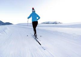 Moniteur de Ski de Fond Privé - Tous Âges et Niveaux