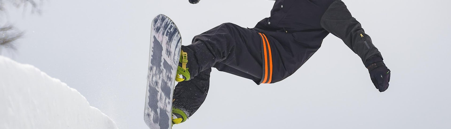 Snowboard - Privatunterricht