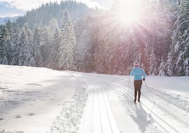 Cross-Country Skiing Private - All Levels & Ages