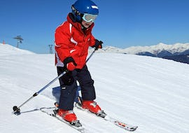 Private Ski Lessons for Kids (4-12 years) - All Levels