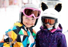 Skikurs für Kinder (7-12 Jahre) - Anfänger