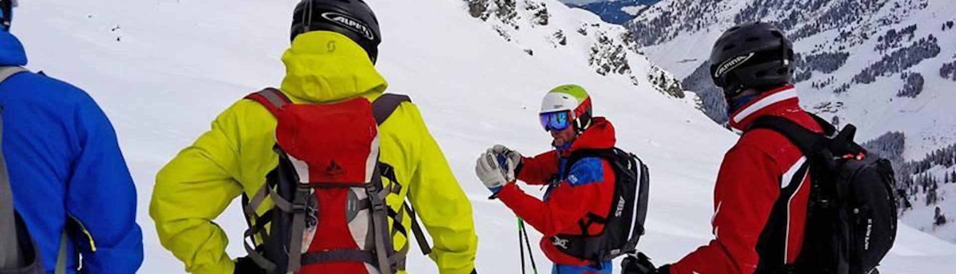 """Ski Lessons """"Weekend"""" for Adults - All Levels"""