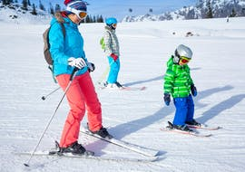 Kinder-Skikurs ab 4 Jahren für alle Levels