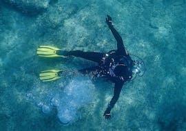 Open Water Diver Course in Medulin for Beginners