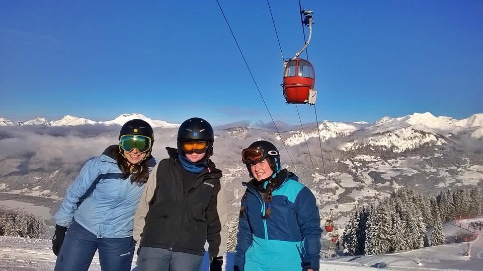 Cours de ski Adultes pour Tous niveaux - Haute saison