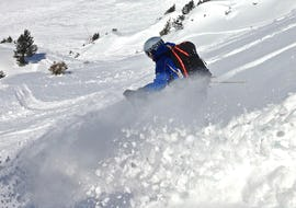 Private Off-Piste Skiing Tours - All Levels