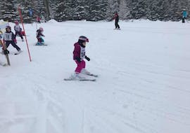 """Kids Ski Lessons """"Miniclub"""" (3-6 y.) for All Levels with Skischule Mallnitz"""