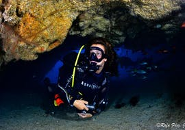 Scuba Diving Excursion - Guided Dive to Berlengas