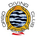 Logo Orso Diving Club Poltu Quatu