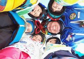 Kids Ski Lessons (5-14 y.) - Advanced
