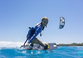 Kitesurfing Lessons - Intermediate & Advanced