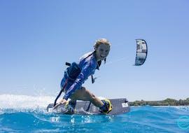 Kitesurfing Lessons - Intermediate & Advanced
