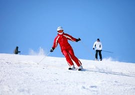Private Ski Lessons for Adults of All Levels in Lech/Zürs