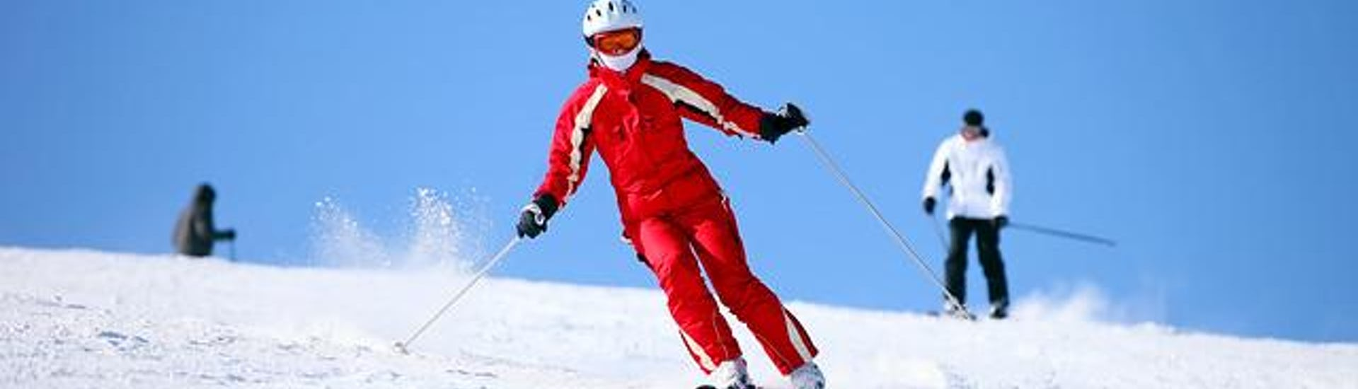 "Ski Lessons ""All-in-One"" for Adults - Advanced"