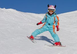 "Kids Ski Lessons ""Morning"" (4-14 years) for All Levels"