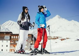 "Ski Lessons ""Weekend"" for Adults - All Levels"