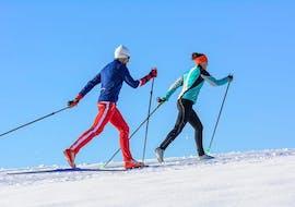 Cours particulier de ski de fond pour Tous niveaux