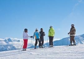 Cours particulier de ski Adultes - Basse saison - Villaroger