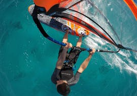 "Windsurfing Lessons ""Refresh"" - Advanced"