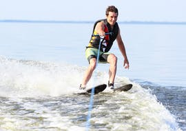 Waterskiing - Kvarner Bay
