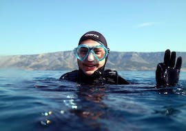 Trial Scuba Diving for Beginners - Jelsa