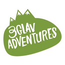 Logo 3glav Adventures