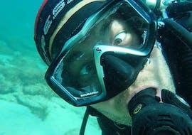 Trial Scuba Diving - Discover Scuba Diving