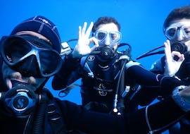 Trial Scuba Diving for Beginners - Baie de Calvi