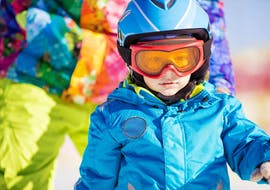 Private Ski Lessons for Kids of All Levels