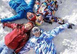 Cours particulier de snowboard pour Tous niveaux avec Szkoła Narciarska Ski-Carv