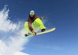 Private Snowboarding Lessons - All Levels