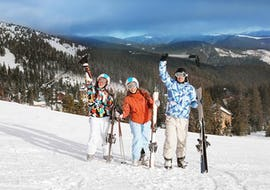 """Ski Lessons """"All-in-One"""" for Adults - All Levels"""