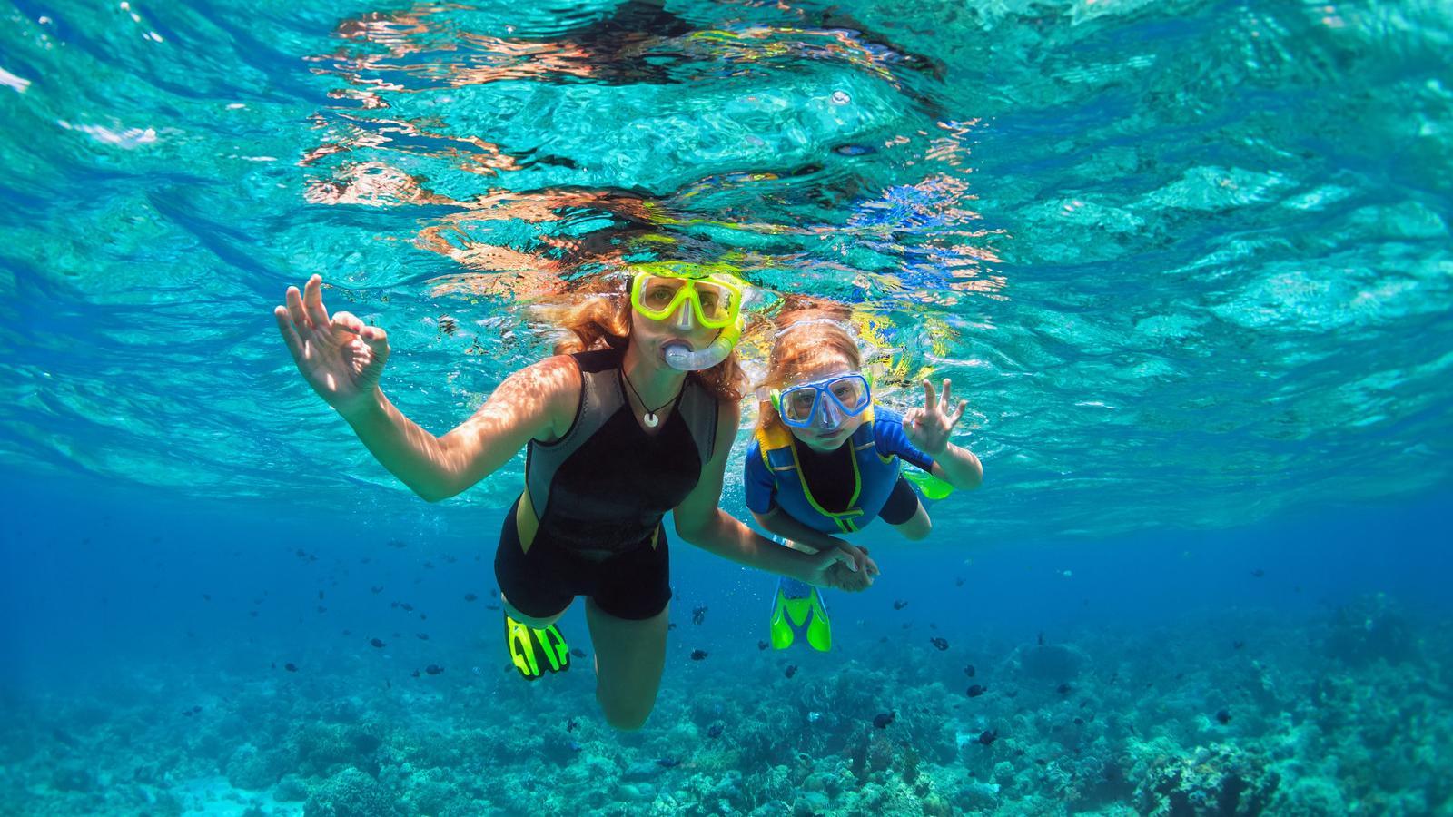Florida Dive Shops