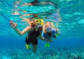 Snorkeling - Torrenova