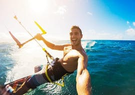 Kitesurfing Lessons for Kids & Adults - Advanced