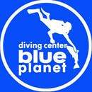 Logo Diving Center Blue Planet