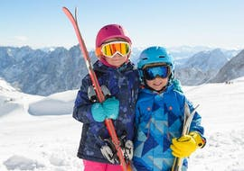 Ski Privatlehrer für Kinder - Alle Levels