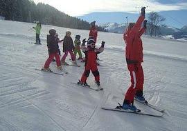 Skikurs für Kinder (5-13 Jahre) - Anfänger