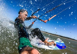 Kitesurfing Lessons for Teens & Adults - All Levels