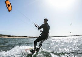 Kitesurfing Lessons for Teens & Adults - Beginners