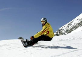 Kids Snowboarding Lessons (6-11 years) for All Levels