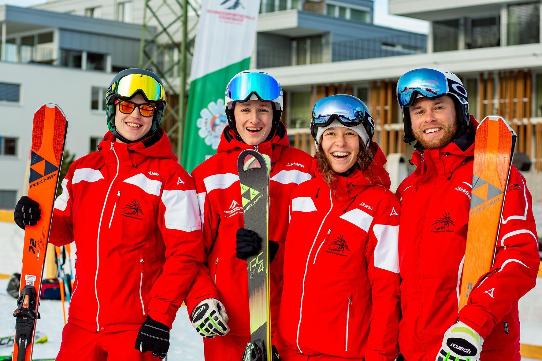 Cours de ski Enfants dès 11 ans pour Tous niveaux