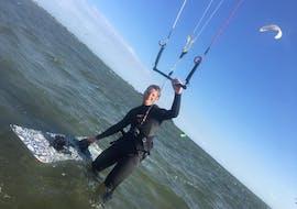 Cours de kitesurf à List auf Sylt (dès 7 ans) avec Kiteschule Sylt