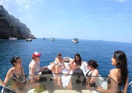 """Private """"Half-Day"""" Boat Tour to Elaphite Islands"""