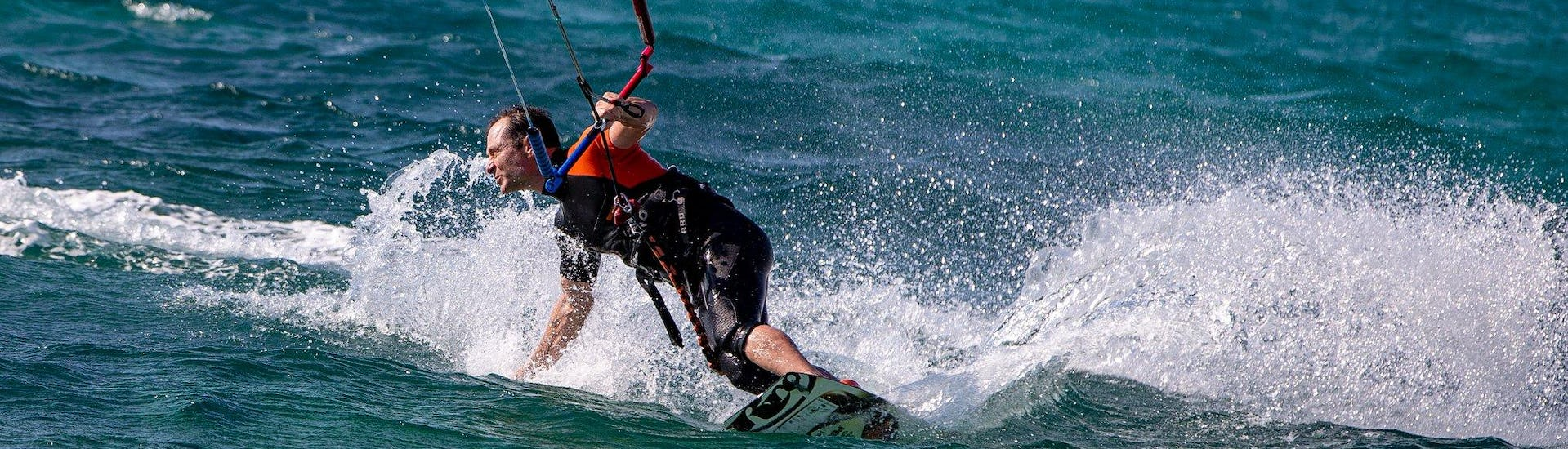 Private Kitesurfing Lessons for Teens & Adults - Advanced